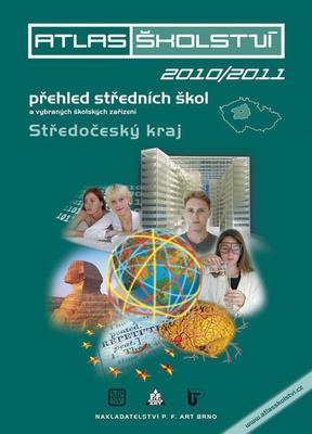 Atlas školství 2010/2011 Středočeský kraj