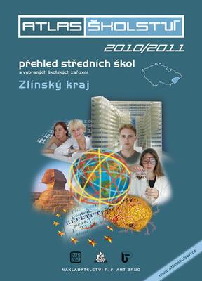 Atlas školství 2010/2011 Zlínský kraj