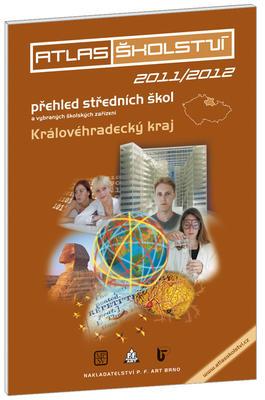 Obrázok Atlas školství 2011/2012 Královéhradecký kraj