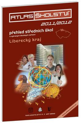 Obrázok Atlas školství 2011/2012 Liberecký