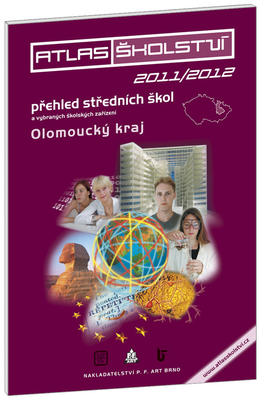 Obrázok Atlas školství 2011/2012 Olomoucký kraj