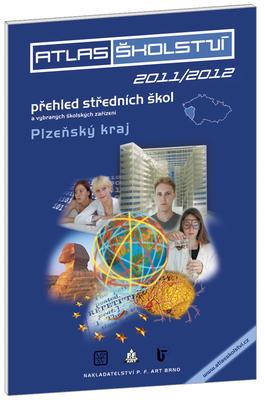 Obrázok Atlas školství 2011/2012 Plzeňský kraj