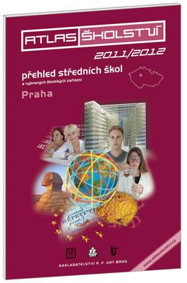 Obrázok Atlas školství 2011/2012 Praha