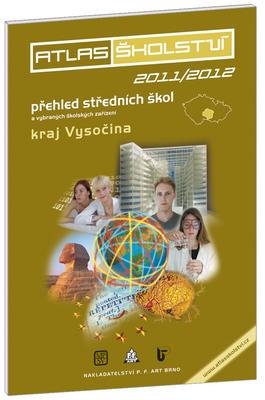Obrázok Atlas školství 2011/2012 Vysočina