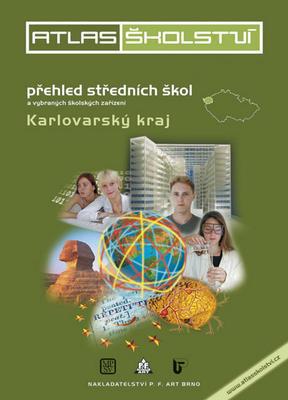 Obrázok Atlas školství 2012/2013 Karlovarský kraj