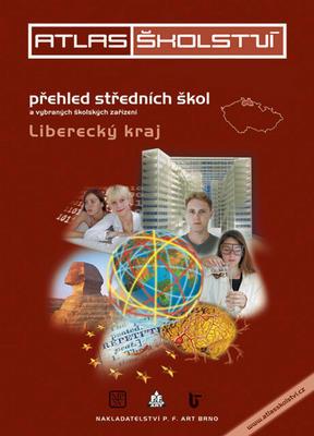 Obrázok Atlas školství 2012/2013 Liberecký kraj