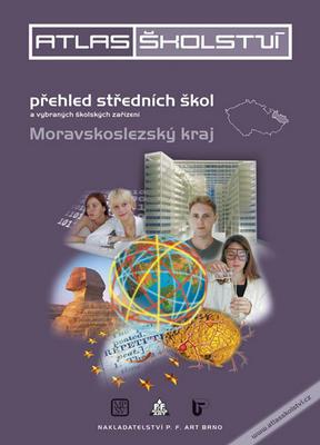 Obrázok Atlas školství 2012/2013 Moravskoslezský kraj
