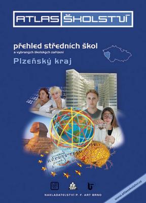 Obrázok Atlas školství 2012/2013 Plzeňský kraj