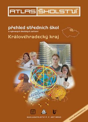 Obrázok Atlas školství 2013/2014 Královehradecký