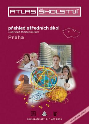 Obrázok Atlas školství 2013/2014 Praha