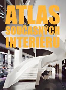 Obrázok Atlas současných interiérů