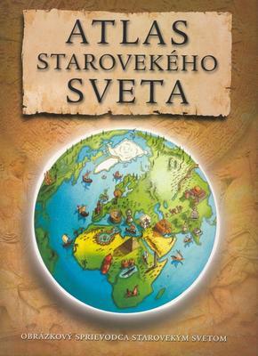 Obrázok Atlas starovekého sveta