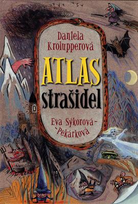 Obrázok Atlas strašidel