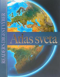 Obrázok Atlas sveta