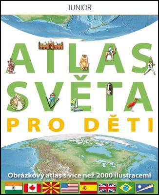 Obrázok Atlas světa pro děti