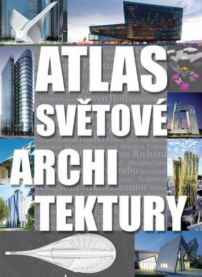 Obrázok Atlas světové architektury