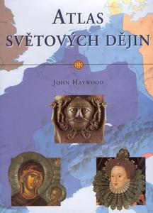 Obrázok Atlas světových dějin