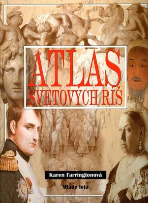 Obrázok Atlas svetových ríš