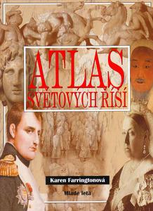 Obrázok Atlas světových říší