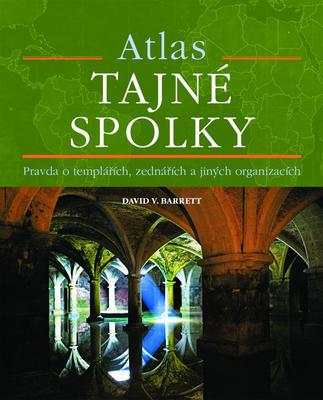 Obrázok Atlas Tajné spolky