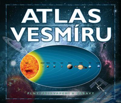 Obrázok Atlas vesmíru