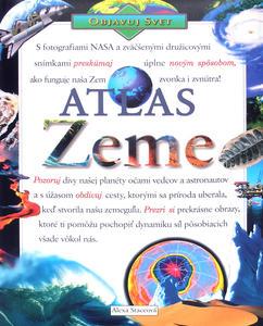 Obrázok Atlas Zeme