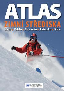 Obrázok Atlas Zimní střediska