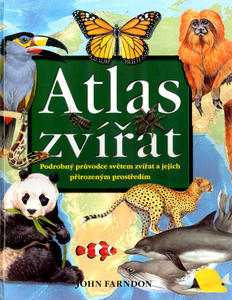 Obrázok Atlas zvířat