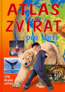Obrázok Atlas zvířat pro děti