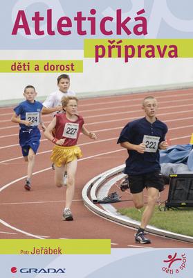 Obrázok Atletická příprava dětí