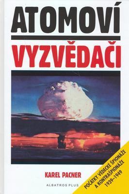 Obrázok Atomoví vyzvědači