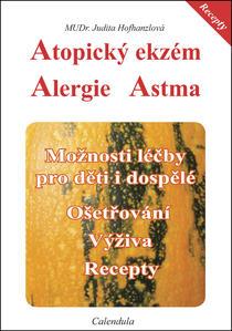 Obrázok Atopický ekzém Alergie Astma