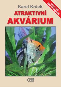 Obrázok Atraktivní akvárium