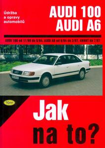 Obrázok Audi 100/Audi A6 od 11/90 do 7/97