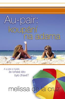 Au-pair: koupání na adama