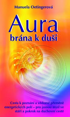 Obrázok Aura brána k duši
