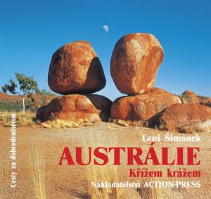 Obrázok Austrálie Křížem krážem