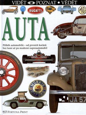 Obrázok Auta