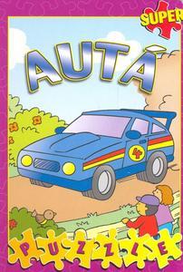 Obrázok Autá