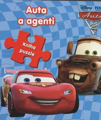 Obrázok Auta 2 Auta a agenti