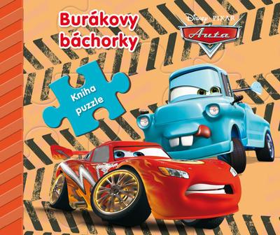 Obrázok Auta Burákovy báchorky