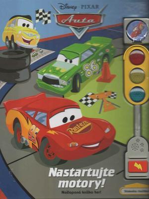 Obrázok Auta Nastartujte motory!