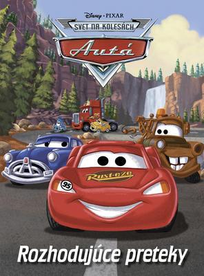 Autá Rozhodujúce preteky