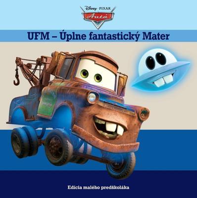 Obrázok Autá UFM - Úplne fantastický Mater