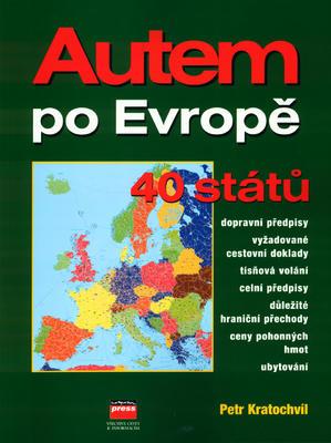 Obrázok Autem po Evropě