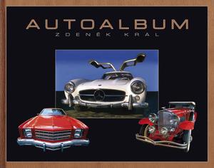 Obrázok Autoalbum