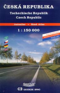 Obrázok Autoatlas ČR