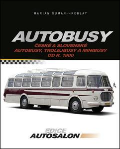 Obrázok Autobusy