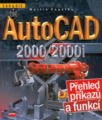 Obrázok Autocad 2000/2000i