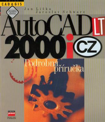 Obrázok AutoCAD LT 2000i CZ pod.př.+CD
